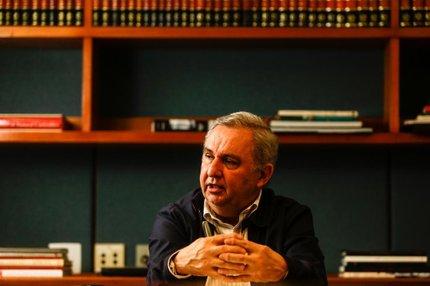 Bumlai é dono da Usina São Fernando, que, segundo indicam os depoimentos, teria bancado parte da reforma do sítio (ESTADÃO CONTEÚDO/GABRIELA BILó)