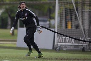 (Daniel Augusto Jr. / Ag. Corinthians/http://www.danielaugustojr.com.b)