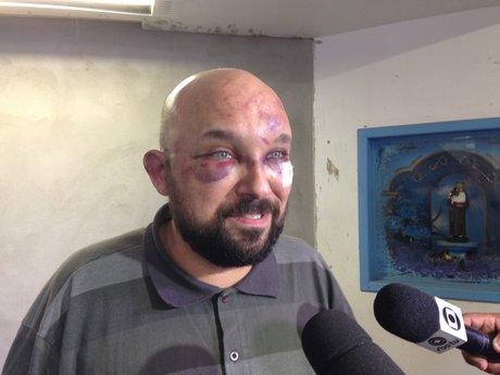 (Eduardo Matos/Rádio Gaúcha)