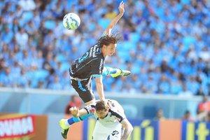 Pedro Geromel está próximo de renovar contrato com o Grêmio (Agencia RBS/André Avila)