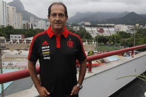(Divulgação Flamengo/Divulgação Flamengo)