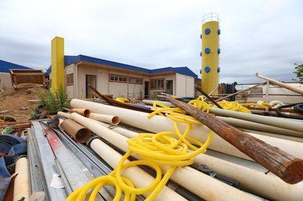 Projetos têm custo entre R$ 500 mil e R$ 10 milhões, como creches e quadras esportivas de escolas (Agencia RBS/Júlio Cordeiro)