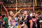 Liga da Sociedade Joinvilense terá festa infantil no salão principal (Agencia RBS/Bia Bittelbrunn)