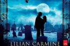 Bruna Britto, que escreve sob o pseudônimo de Lilian Carmine, lançou Lost Boys (Reprodução/Leya)