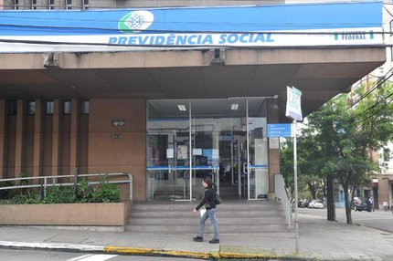 Previdência teve rombo de R$ 85,8 bilhões no ano passado (Agencia RBS/Jean Pimentel)