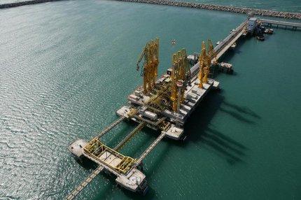 Plano geral da Petrobras de venda de ativos para reforçar o caixa pretende arrecadar, no total, US$ 57,7 bi (R$ 225 bi) (Petrobras/Divulgação)