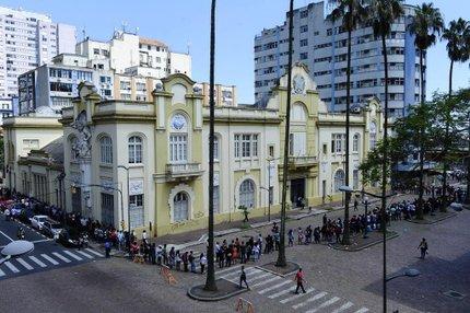 (Agencia RBS/Ronaldo Bernardi)