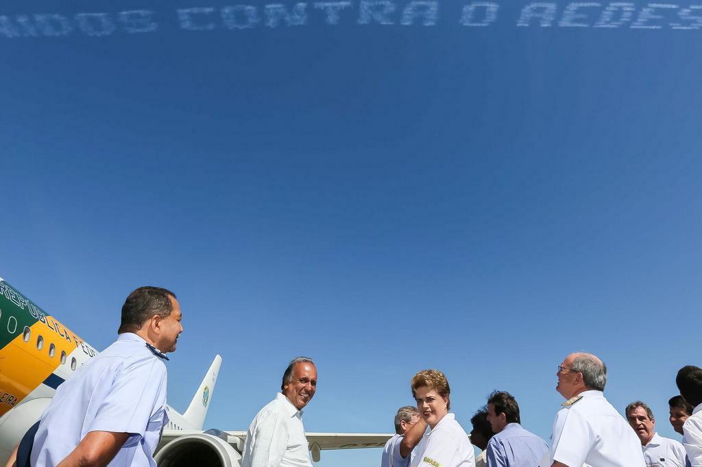 (Roberto Stuckert Filho/PR/Divulgação)