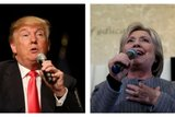 (JOE RAEDLE e JUSTIN SULLIVAN/GETTY IMAGES NORTH AMERICA / AFP)