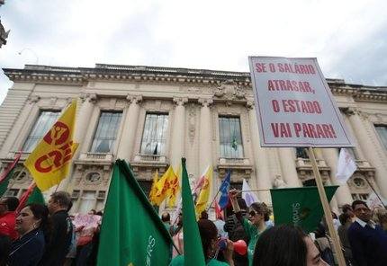 (Agência RBS/Ricardo Duarte / Agência RBS)