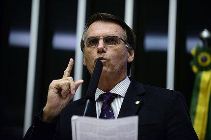 (Câmara dos Deputados/Nilson Bastian / Câmara dos Deputados)