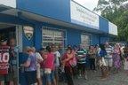 81 mil pessoas do grupo de risco já haviam sido vacinadas até às 17h30 desta terça-feira (Agencia RBS/Salmo Duarte)