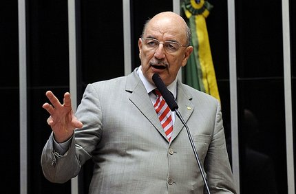 Osmar Terra (Câmara dos Deputados/Luis Macedo / Câmara dos Deputados)