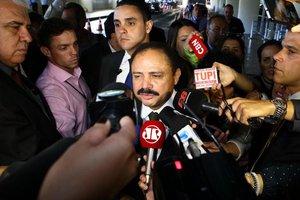 (Antonio Augusto/Câmara dos Deputados)