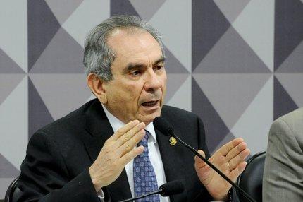 Raimundo Lira (Agência Senado/Marcos Oliveira / Agência Senado)