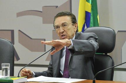 (Agência Senado/Geraldo Magela / Agência Senado)