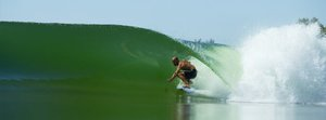 (Kelly Slater Wave Company/Divulgação / Kelly Slater Wave Company)