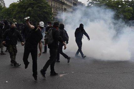 (ALAIN JOCARD/AFP)
