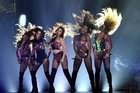 Fifth Harmony noBillboard Music Awards de 2016 (GETTY IMAGES NORTH AMERICA / AFP/KEVIN WINTER / GETTY IMAGES NORTH AMERICA / AFP)