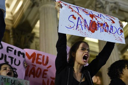 (Vanderlei Almeida/AFP)