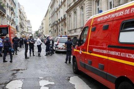 (AFP/MATTHIEU ALEXANDRE / AFP)