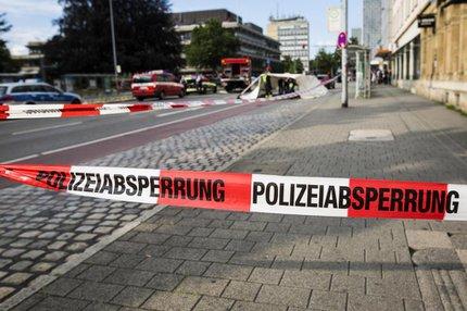 (Christoph Schmidt/AFP)