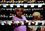 (ARUN SANKAR/AFP)
