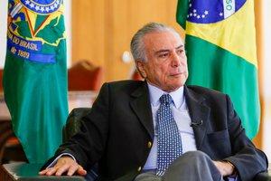 (Presidência da República/Divulgação/Marcos Corrêa)