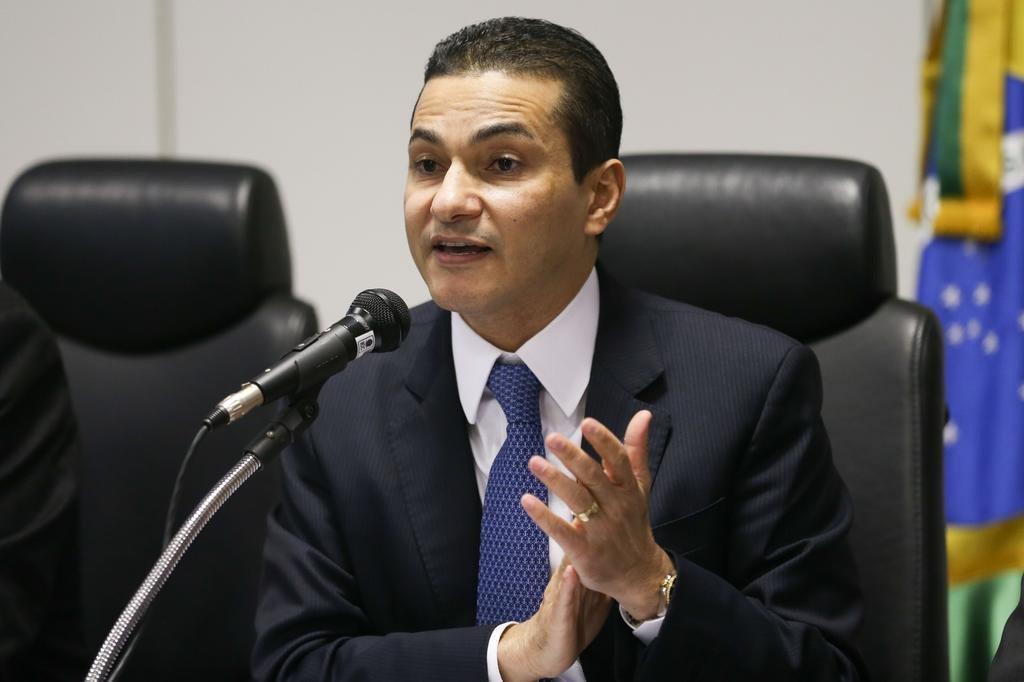 Joesley gravou acerto de propina com ministro Marcos Pereira, diz Veja