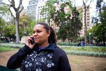 Marilene não compra nada oferecido pelo telefone (Agencia RBS/Omar Freitas)
