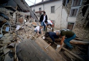 (AFP/Filippo Monteforte)