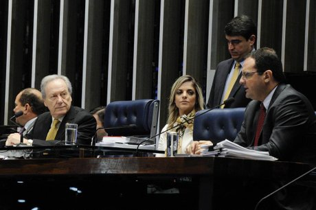 (Edilson Rodrigues/Agência Senado/Divulgação)