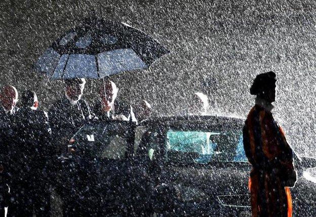 (ALBERTO PIZZOLI/AFP)