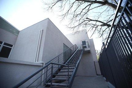 Feevale, em Novo Hamburgo, já organiza sua infraestrutura há tempos para receber a nova faculdade (Agencia RBS/Carlos Macedo)