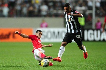 (Sport Club Internacional/Ricardo Duarte)