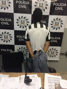 (Divulga��o/Pol�cia Civil)