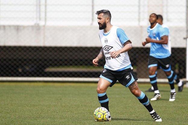 (Grêmio,Divulgação/Lucas Uebel)