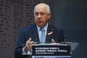 Ministro do STF Teori Zavascki (Agência Brasil/Rovena Rosa)