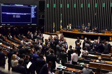 (Zeca Ribeiro/Câmara dos Deputados)