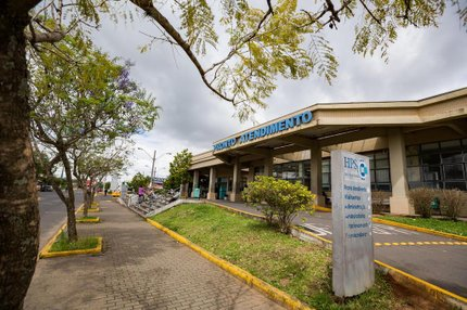 Em Canoas, decisão judicial assegura repasse para o HPS (Agencia RBS/Omar Freitas)