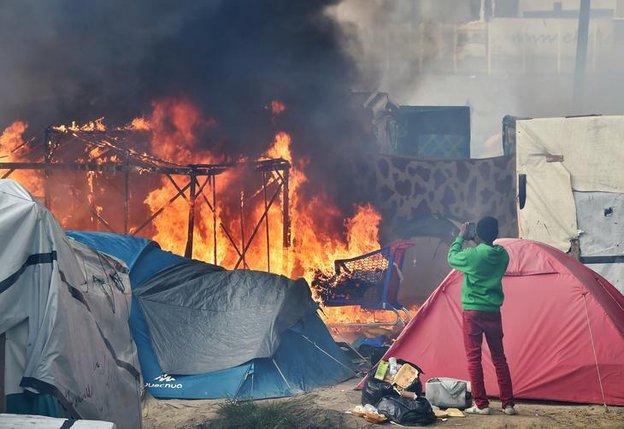 (PHILIPPE HUGUEN/AFP)