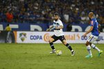 (Lucas Uebel / Grêmio, Divulgação/Grêmio, Divulgação)