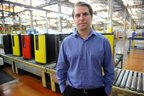 Guilherme Marco de Lima, da Whirpool, diz que, só em 2015, empresa lançou 200 produtos no mercado (Agencia RBS/Maykon Lammerhirt)