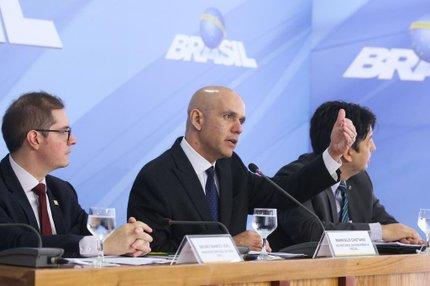 (Agencia Brasil/Antonio Cruz)