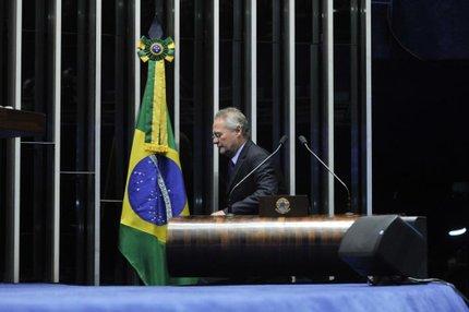 (Agência Senado/Jane de Araújo)