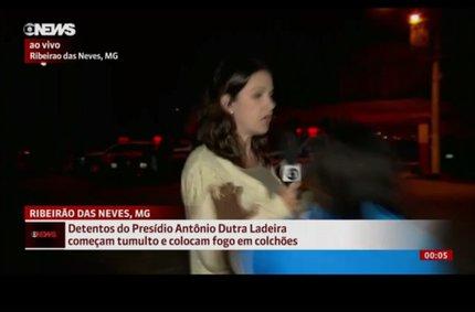 (Reprodução / Globonews/Globonews)