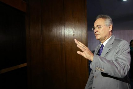 Parlamentar elabora plano para assegurar posição de influência no Congresso, em Brasília (ESTADÃO CONTEÚDO/DIDA SAMPAIO)