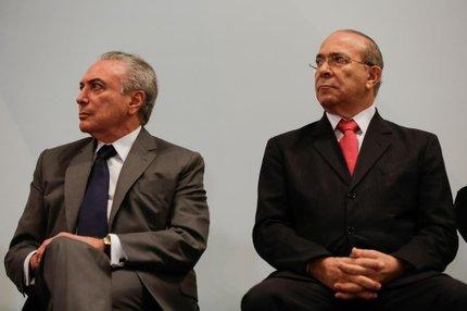 (Presidência da República/Marcos Corrêa)