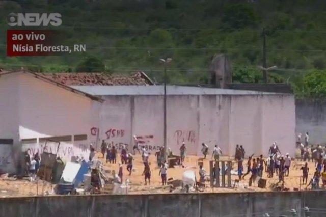 (Globo News/Reprodução)