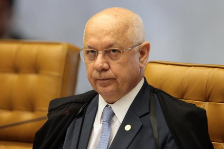 (Carlos Humberto,STF/Divulgação)